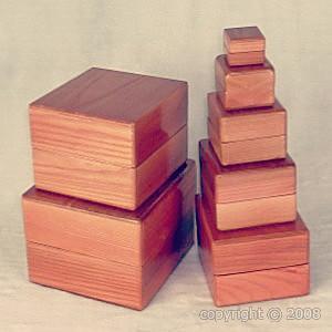 les 7 bo 238 tes en bois diaboliques boutique de magie magasin de magie prestige magie la 1er